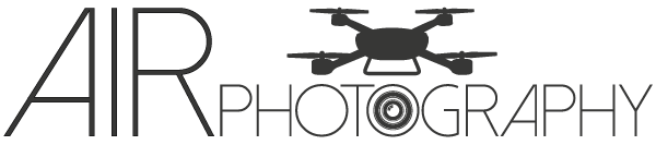 Air Photography Drohnen Logo
